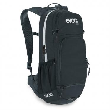 Evoc CC 16L rucksack schwarz 76061