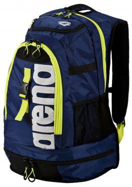 Arena Fastpack 2.1 Rucksack Blau/Gelb