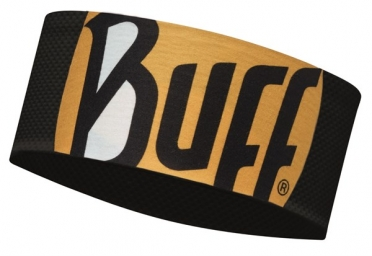 BUFF Headband Stirnband fastwick ultimate logo Schwarz