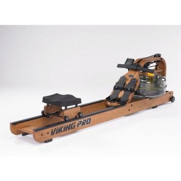 First Degree Fitness Rudergerät Viking Pro AR Ruderergometer