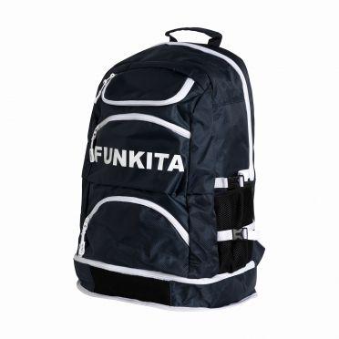 Funkita Elite Schwimmtasche Deep ocean
