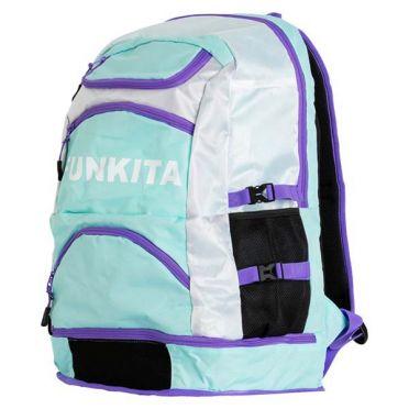 Funkita Elite Schwimmtasche Mint dreams