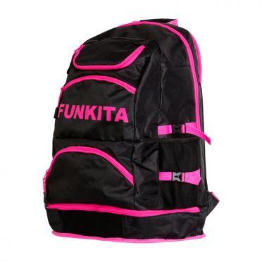 Funkita Elite Schwimmtasche Pink shadow