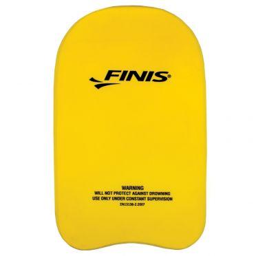 Finis Foam kickboard Gelb