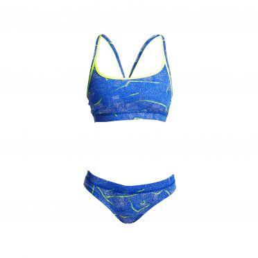 Funkita Sea salt Sports Bikini Set Damen