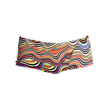 Funky Trunks Dripping Classic trunk Badehose Herren