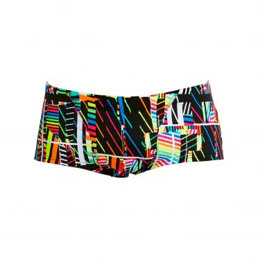 Funky Trunks Interference Classic trunk Badehose Herren