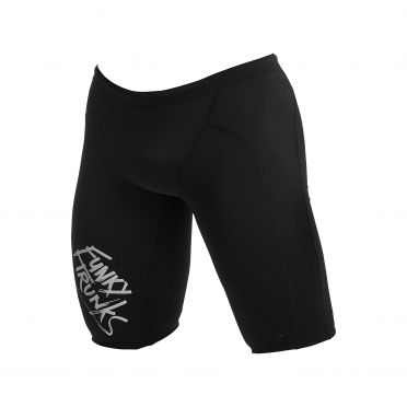 Funky Trunks Chromed Training jammer Badehose Herren