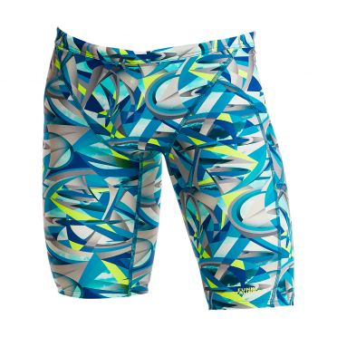 Funky Trunks Concordia Training jammer Badehose