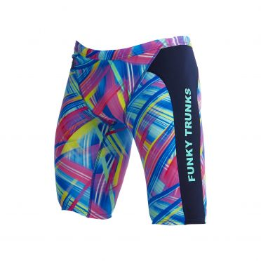 Funky Trunks Frickin laser Training jammer Badehose