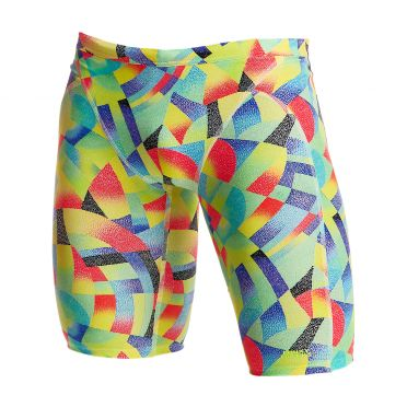 Funky Trunks Point Break Training jammer Badehose