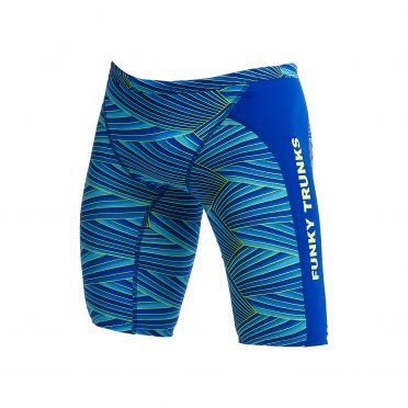 Funky Trunks Streaker Training jammer Badehose