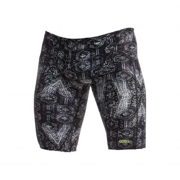 Funky Trunks Tomb raider Training jammer Badehose