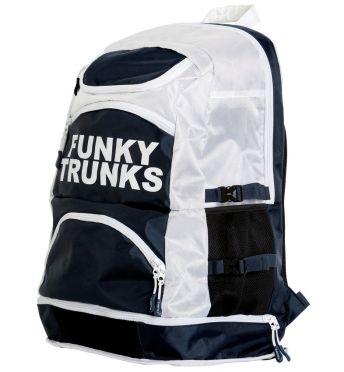 Funky Trunks Elite Schwimmtasche Navy blast