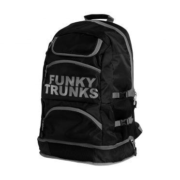Funky Trunks Elite Schwimmtasche Night rider