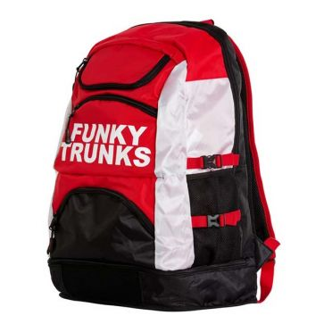 Funky Trunks Elite Schwimmtasche Race attack