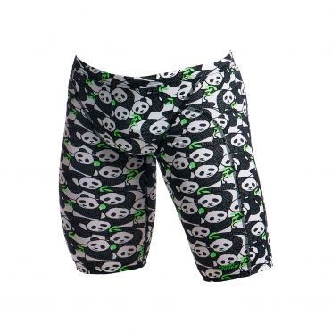 Funky Trunks Pandaddy Training jammer Badehose Herren