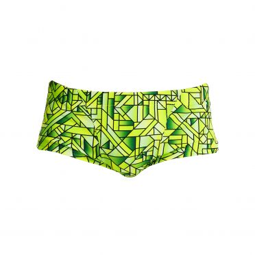 Funky Trunks Dye Another day Classic trunk Badehose Herren