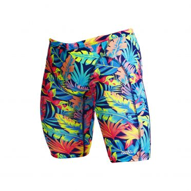 Funky Trunks Palm Off Training Jammer Badehose Herren