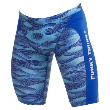 Funky Trunks Cold Current Training jammer Badehose Herren