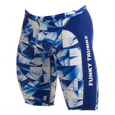 Funky Trunks Fast Glass Training jammer Badehose Herren