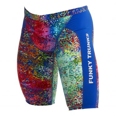 Funky Trunks Hyper Inflation Training jammer Badehose Herren