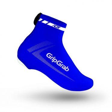 GripGrab RaceAero Überschuhe Blau