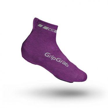 GripGrab Women's raceaero Überschuhe Lila Damen