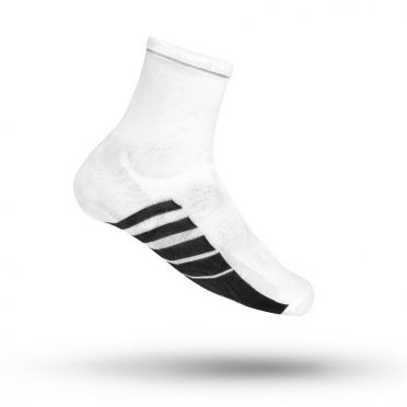 GripGrab Primavera cover Sock Oversock Weiß