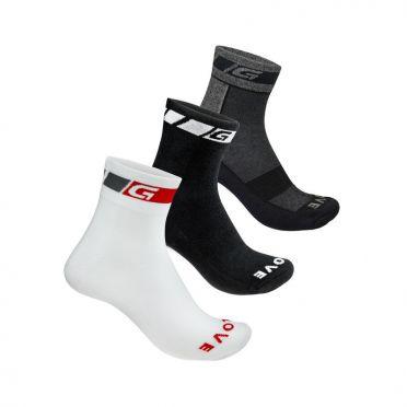 GripGrab All-season Socken 3-pack