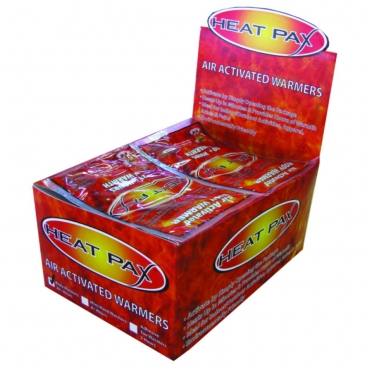 Heat Pax Wärmepack Handwärmer (40 Stücke)