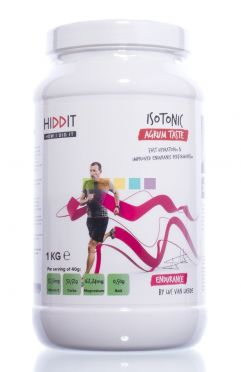 Hiddit Isotonic Agrum 1kg