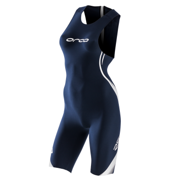 Orca RS1 Swimskin Blau Damen