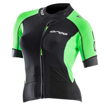Orca Swimrun Core Neopren top Damen