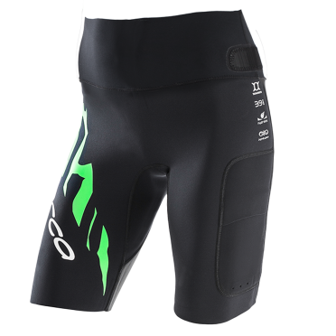 Orca Swimrun Core Neopren short Damen