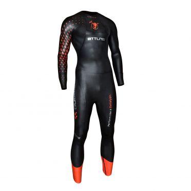 BTTLNS Gods wetsuit inferno 1.0