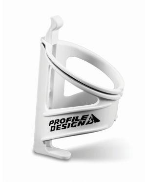 Profile Design Kage Flaschenhalter Weiß