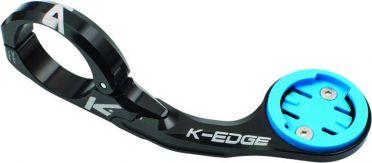 K-Edge Wahoo MAX XL Mount 31.8mm Schwarz