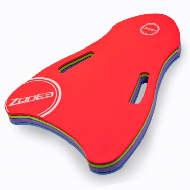 Zone3 Multi-colour kickboard