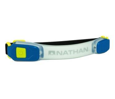 Nathan LightBender RX armband Blau