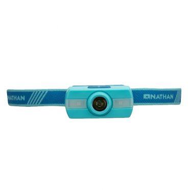 Nathan Neutron Fire Stirnlampe Blau
