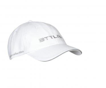 BTTLNS-Cooling cap Weiß Lethe 1.0