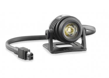 Lupine Neo 2 Helmlampe Schwarz