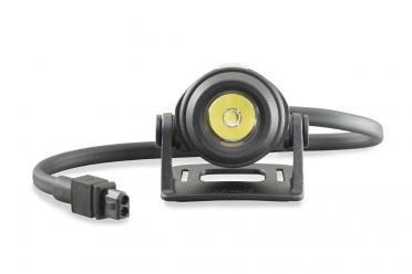 Lupine Neo 4 Helmlampe Schwarz