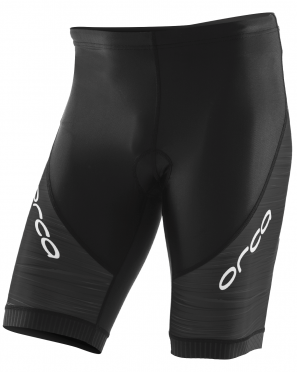 Orca Core tri short Schwarz/Weiß Herren