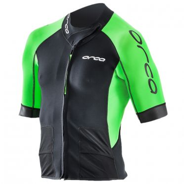 Orca Swimrun Core Neopren top Herren