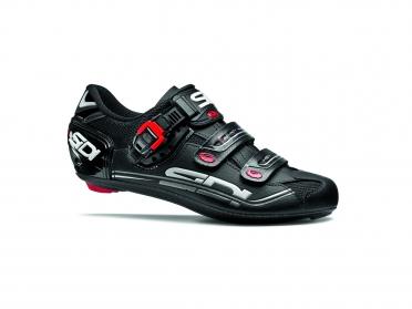 Sidi Genius 7 Rennradschuh Schwarz Herren