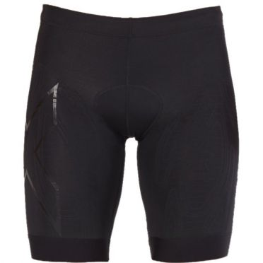 2XU Compression Tri shorts Schwarz Herren