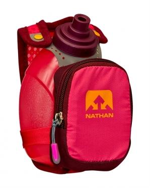 Nathan Quickshot plus Handflaschen Rosa