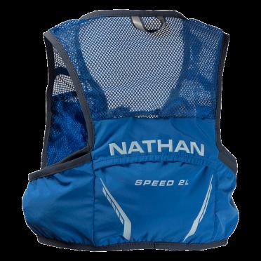 Nathan Vapor Speed 2L Blau Herren